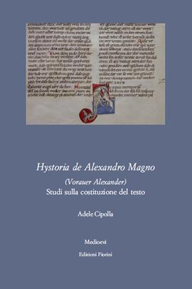 Historia de Alexandro Magno