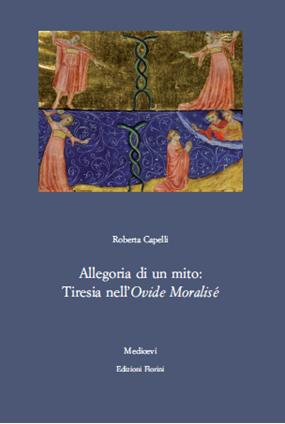 Allegoria di un mito: Tiresia nell'Ovide moralisé